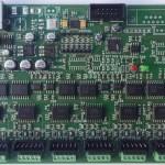 PCB 6 celle USB alto